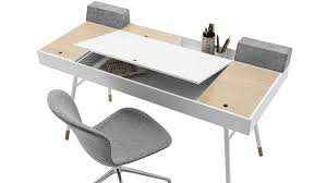 Cool Desk Chic On Interior And Exterior Designs With 30 Desks For Your Home  Office The