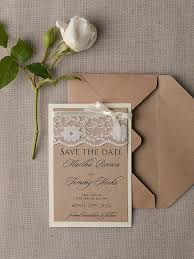 Print Save The Date Cards 10 Rustic Save The Dates That Make An Impression Mywedding