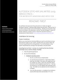 Autodesk 3ds Max Design 2009 Serial Number Autodesk Stitcher Unlimited 2009 Service Pack 1 Manualzz Com