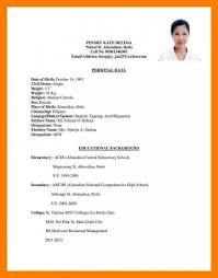 Download Ojt Resume Ajrhinestonejewelry Com