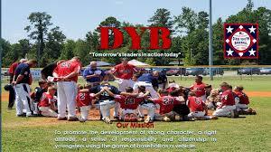 Dixie Youth Baseball