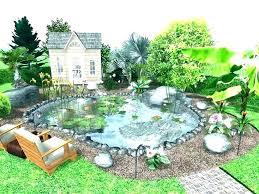 Garden Design Degree Decor Awesome Decorating Ideas