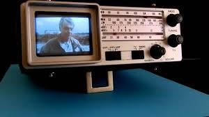 Nordmende TV TR-101 Model NO.981.106 H - YouTube