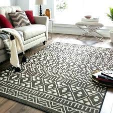 aztec area rug area rug home heritage x style rugs pattern print aztec area rug target