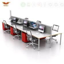 top quality office desk workstation. High Quality Office Partition Modular Workstation System (HY-252) Top Desk