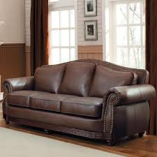 Leather Couch Restoration Home Design Restoration Hardware Sectional In Italian Destroyed