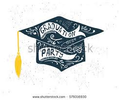 congratulations to graduate congrats graduate vector background download free vector art