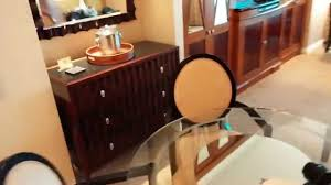 Las Vegas MGM Signature One Bedroom Balcony Suite YouTube - Mgm signature 2 bedroom suite floor plan