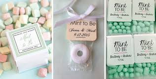13 budget friendly wedding favour ideas for 1 1 1
