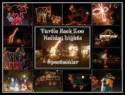 luminaries spectacular lighting display. Spectacular Lighting. Holiday Lights At Turtle Back Zoo Lighting Luminaries Display R