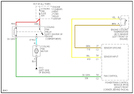 1997 chevy cavalier schematic lt resistance the cooling fan motor 1997 Chevy Cavalier Electrical Diagrams 1997 Chevy Cavalier Electrical Diagrams #13 1997 chevy cavalier wiring diagram