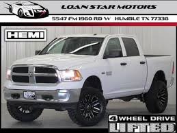 RAM Trucks for Sale in Houston, TX | PickupTrucks.com