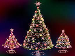 Christmas Lights Wallpapers Wallpaper ...