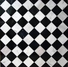 black and white tile floor. Black And White Tile Floor Gen4congress \