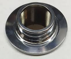this escutcheon replaces the on style of escutcheon that crane used in their criterion temple and some capri two handle tub shower valves made