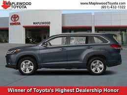 2018 toyota highlander limited platinum. contemporary highlander 2018 toyota highlander limited platinum in maplewood mn  maplewood inside toyota highlander limited platinum