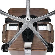 milan direct replica eames executive office. Milan Direct Eames Premium Leather Replica Executive Office Chair