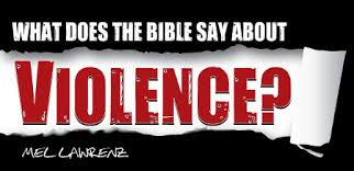 Violent Bible Quotes What Does the Bible Say About Violence Bible Gateway Blog 83