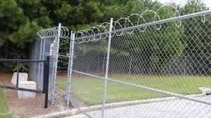 Metal fence Backyard Safe And Secure Metal Fences In Acworth Georgia Scheider Fences Acworth Georgia Metal Fence Scheider Fences Acworth Georgia