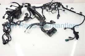 2015 honda fit engine wire harness 32110 5r1 a90 honda crv engine wire harness at Honda Engine Wire Harness