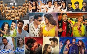 Koimois Top 10 Bollywood Tracks For The Week From