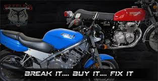steelescycle used motorcycle parts ebay stores