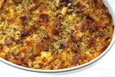 authentic southern cornbread dressing from dixie