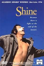 Vagebond's Movie ScreenShots: Shine (1996)