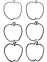 Apple Printable Coloring Pages Parable Printable Apple Pie Coloring