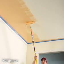 diy paint house interior