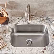 KRAUS Undermount Stainless Steel 30 In Single Bowl Kitchen Sink Kitchen Sink Term