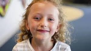 Charlotte Keller | University of Iowa Stead Family Children's Hospital