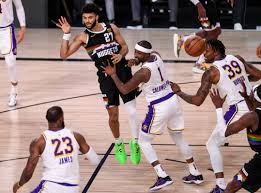 PHOTOS: Denver Nuggets beat Los Angeles Lakers in Game 3 of Western  Conference Finals – The Denver Post