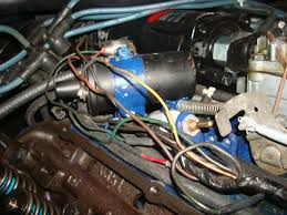 cadillac power forum bull view topic ignition coil relocation fourthrock com cadillac coil jpg