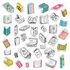 Livre Ouvert Enfant Banque D Images Vecteurs Et Illustrations