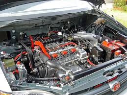 There's another 1MZ supercharger?? - Toyota Nation Forum : Toyota ...