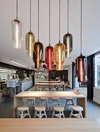 image of contemporary pendant lighting color