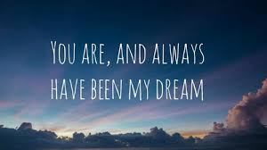 My Dream Is You Quotes Best of Love Quotes Sayings Pictures And Images