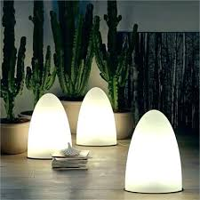 outdoor solar table lamp porch lamps contemporary floor from for patio canada