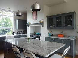 Granite For White Cabinets White Kitchen Cabinets With New Venetian Gold