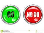 go no-go