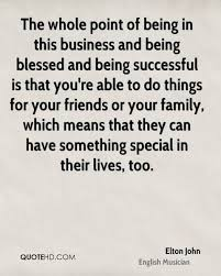 Blessed Family Quotes Impressive Quotes About Being Blessed With Family