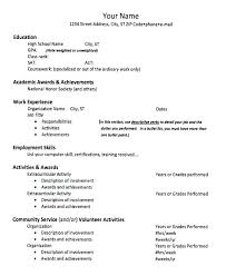 Achievement Resume Examples Classy Achievement Examples For Resumes Resume Achievements Student