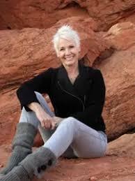 Jerri Jorgensen | Desert Solace