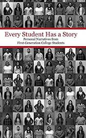com the invisibility factor administrators and faculty every student has a story personal narratives from first generation college students