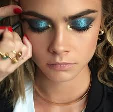 mermaid eyes homeing dance makeup ideas guaranteed to win you the crown