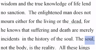 the creed of the aryan fighter chapter of essays on gita by  the creed of the aryan fighter chapter 7 of essays on gita by shri aurobindo