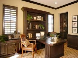 comfortable home office. Italian Stylish Home Office Design Ideas : Extraordinary And Comfortable