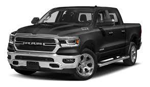2019 Ram 1500 vs. 2018 Toyota Tacoma | Best Pickup Trucks Redding