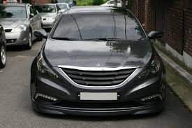 Some of Pics of a Tricked Out 2011 Sonata - Hyundai Genesis Forum